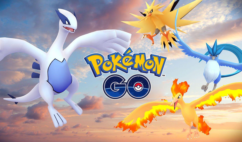 Pokemon Go Made 1 Billion USD in 2020