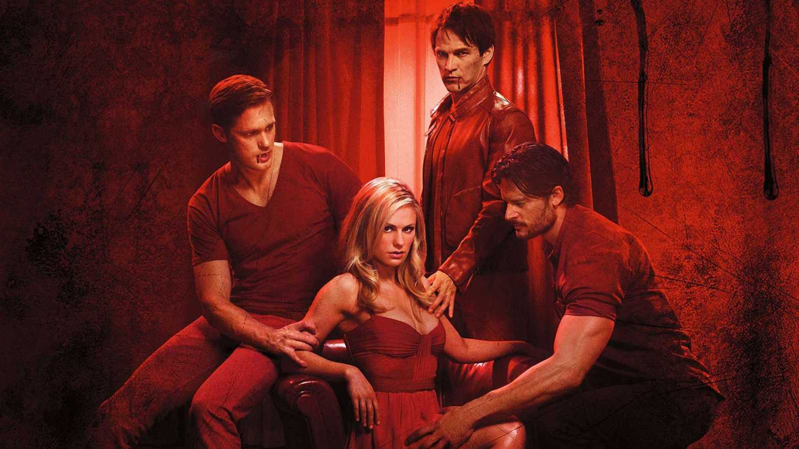 True Blood Reboot At HBO
