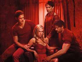 True Blood Reboot At HBO