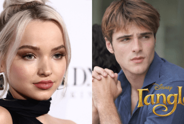 Disney Live-Action Tangled Movie Starring Jacob Elordi and Dove Cameron