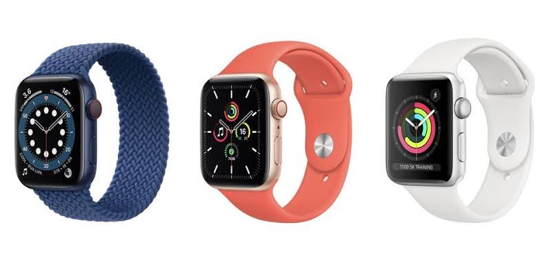 Apple Watch Series 7 Release Date, Price, and Specs