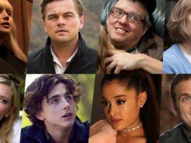 Harry Styles and Leonardo DiCaprio's Netflix Movie Releasing