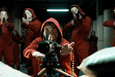 Find out which Money Heist characters are getting spin-off shows
