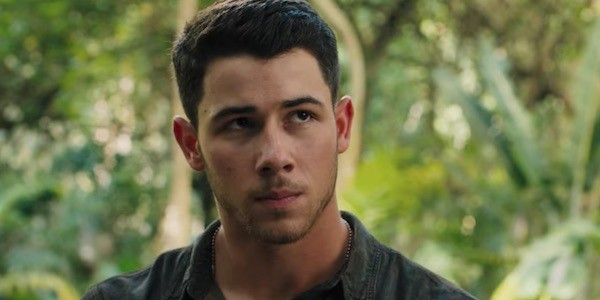 Will Nick Jonas and Kevin Hart return for Jumanji 4?