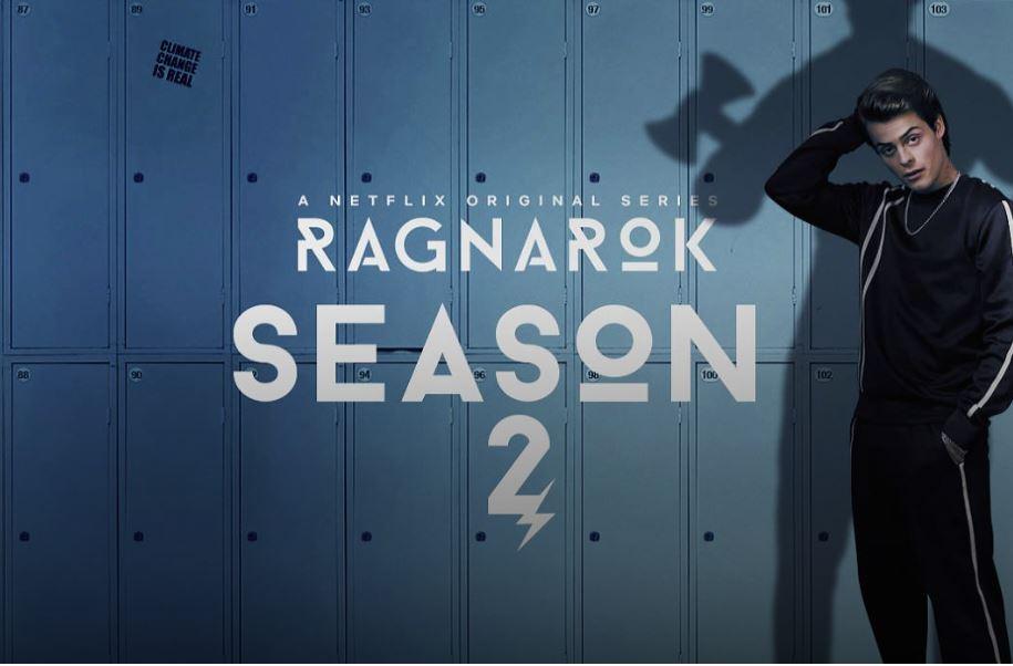 Netflix Ragnarok Season 2 Release Date, Plot, and Cast