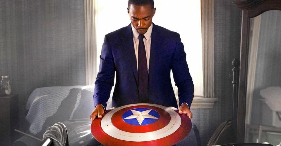 Chris Evans is not returning for Captain America 4