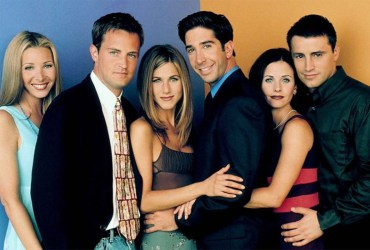 Friends Reunion Special on HBO Max: Release Date and Cast