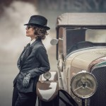 Is Helen McCrory's death going to affect Peaky Blinder's ending?