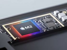 Apple's Next-Gen 'M2' Mac Processor