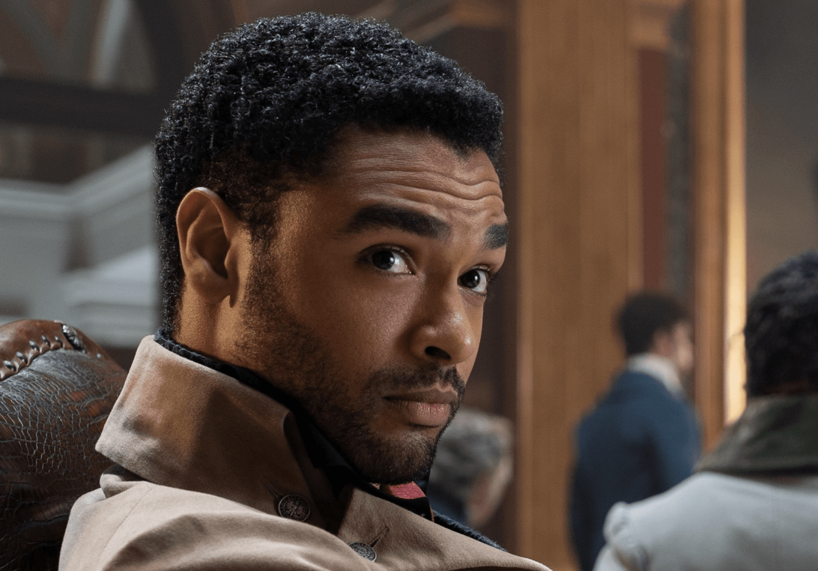 'Bridgerton' Season 2: Rege-Jean Page is not returning and here is why.