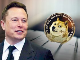 Dogecoin To Cross 1$ on 8th May?
