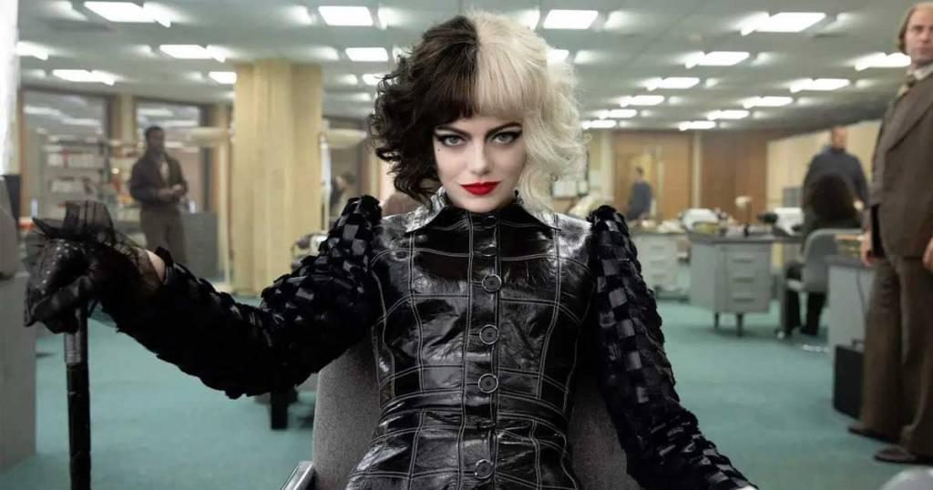 Emma Stone's Cruella Sequel