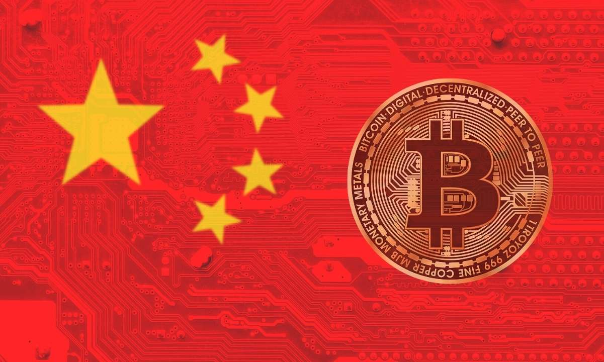 Crypto FUD: Chinese Government Recent Crackdown on Bitcoin