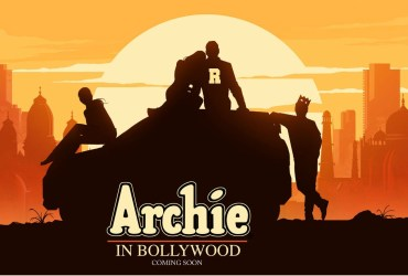 Bollywood remake of Archie Comics