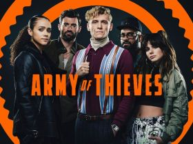 Netflix's Army of Thieves release date, plot, and cast