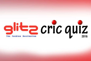 Sri Lanka's most popular Cricket Quiz happen