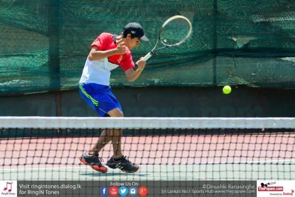 Photos: All Island Inter School Tennis Tournament 2016 ...
