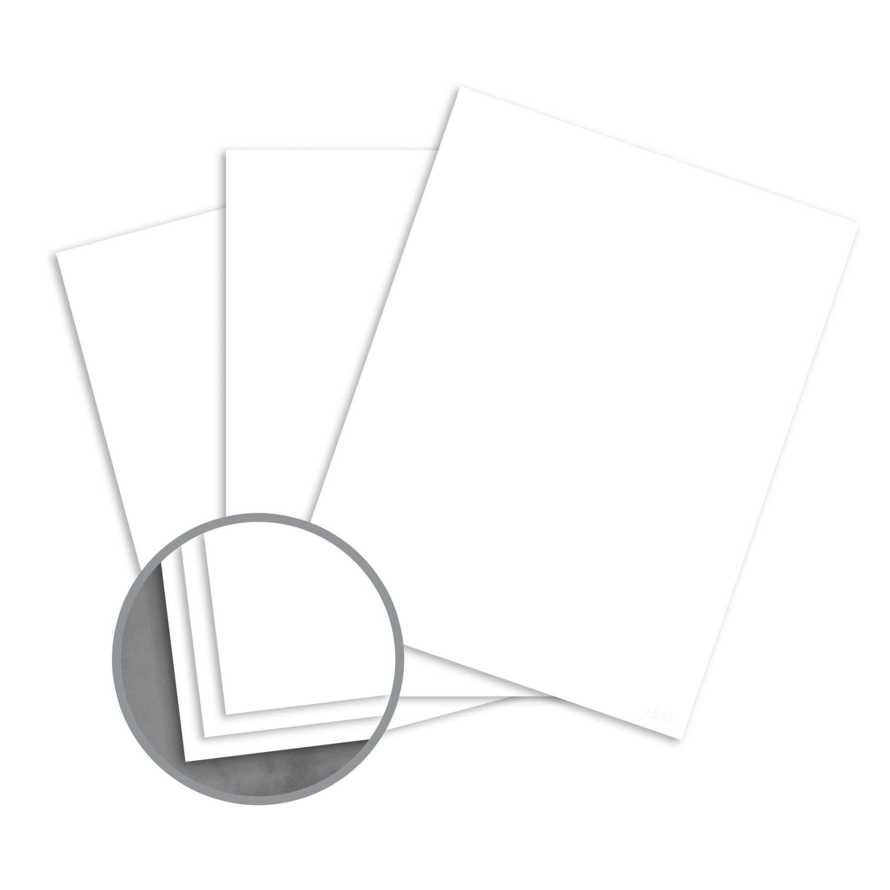 Pure White Paper