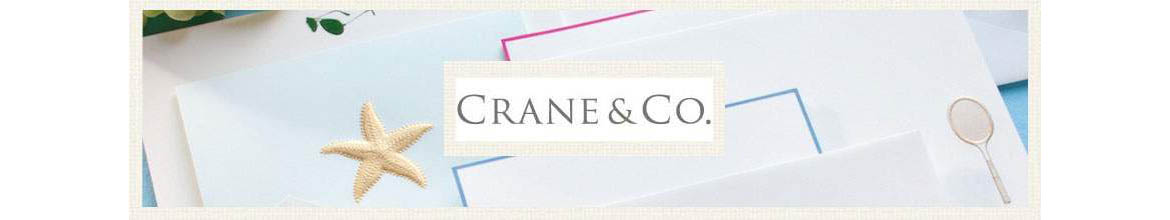 Crane Amp Co Fine Stationery Amp Boxed Cards The Paper Store