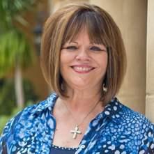 Carolyn Vaughn