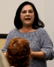 Melanie Hambrick