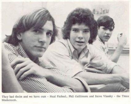 1976 3 amigos
