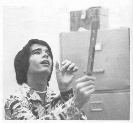 1976 Tuncap