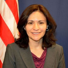 FTC Edith Ramirez