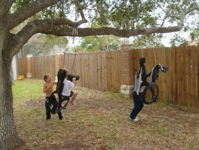 Outdoor kids 2