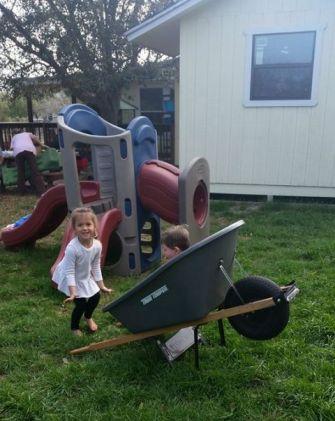 Outdoor kids 4