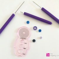 How to Use a Curling Coach for Quilling