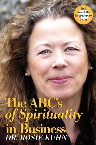 The ABC's of Spirituality in Business (Enlightenment)