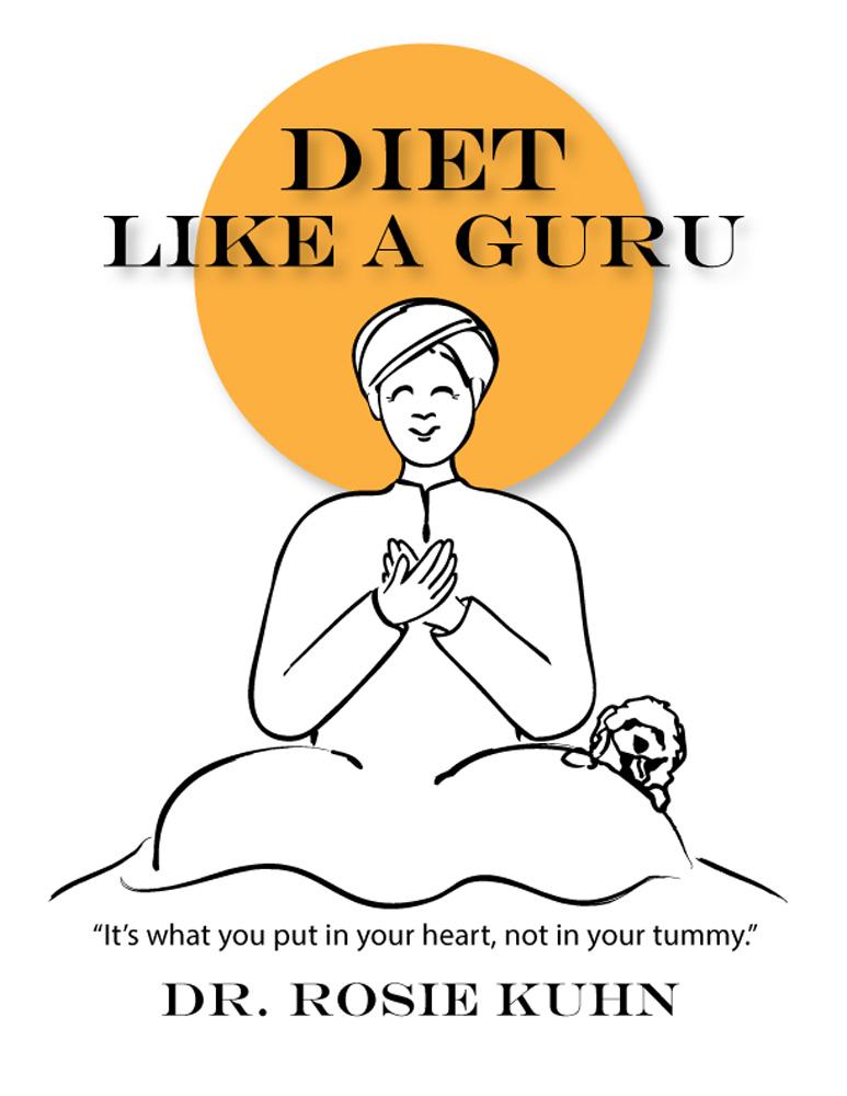 Diet Like a Guru