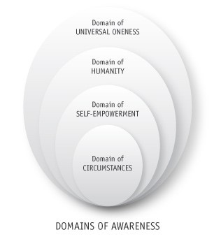 domains of awarness