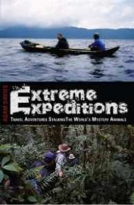 Extreme Expeditions by Adam Davies