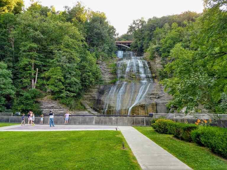 Montour Falls