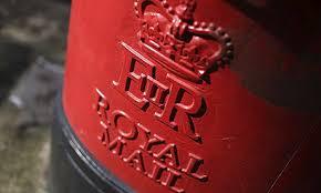 Royal Mail IPO