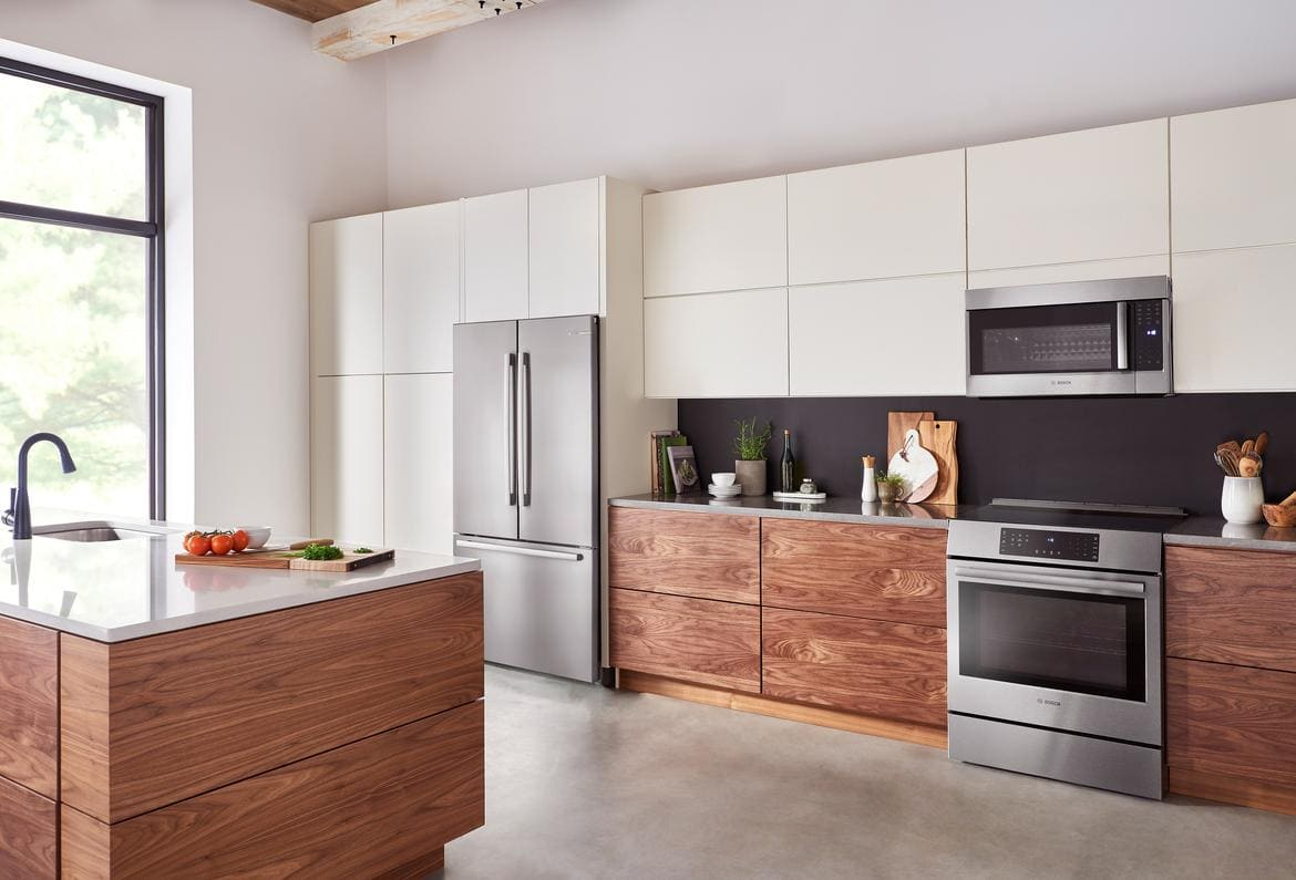 What Is A Counter Depth Refrigerator And Is One Worth The Price