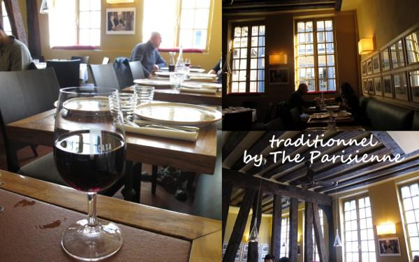 Restaurant Italient Rue Gregoire De Tours