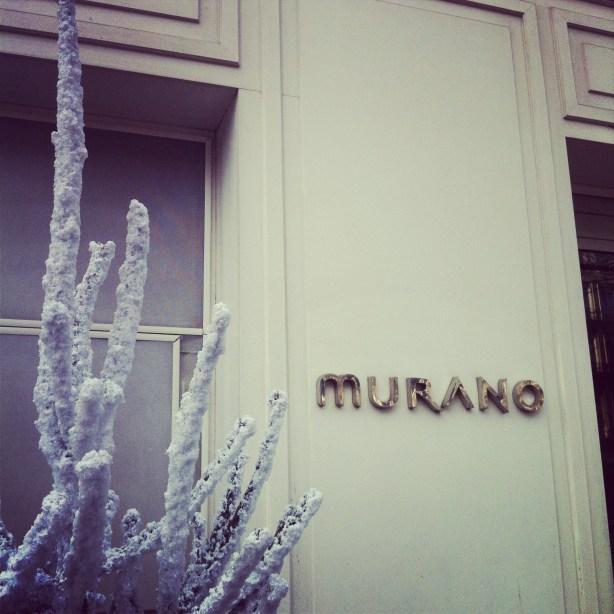 Murano Paris
