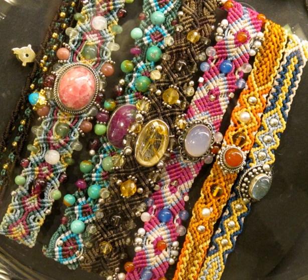 bracelets Maharani by Chanti Galeries Lafayette