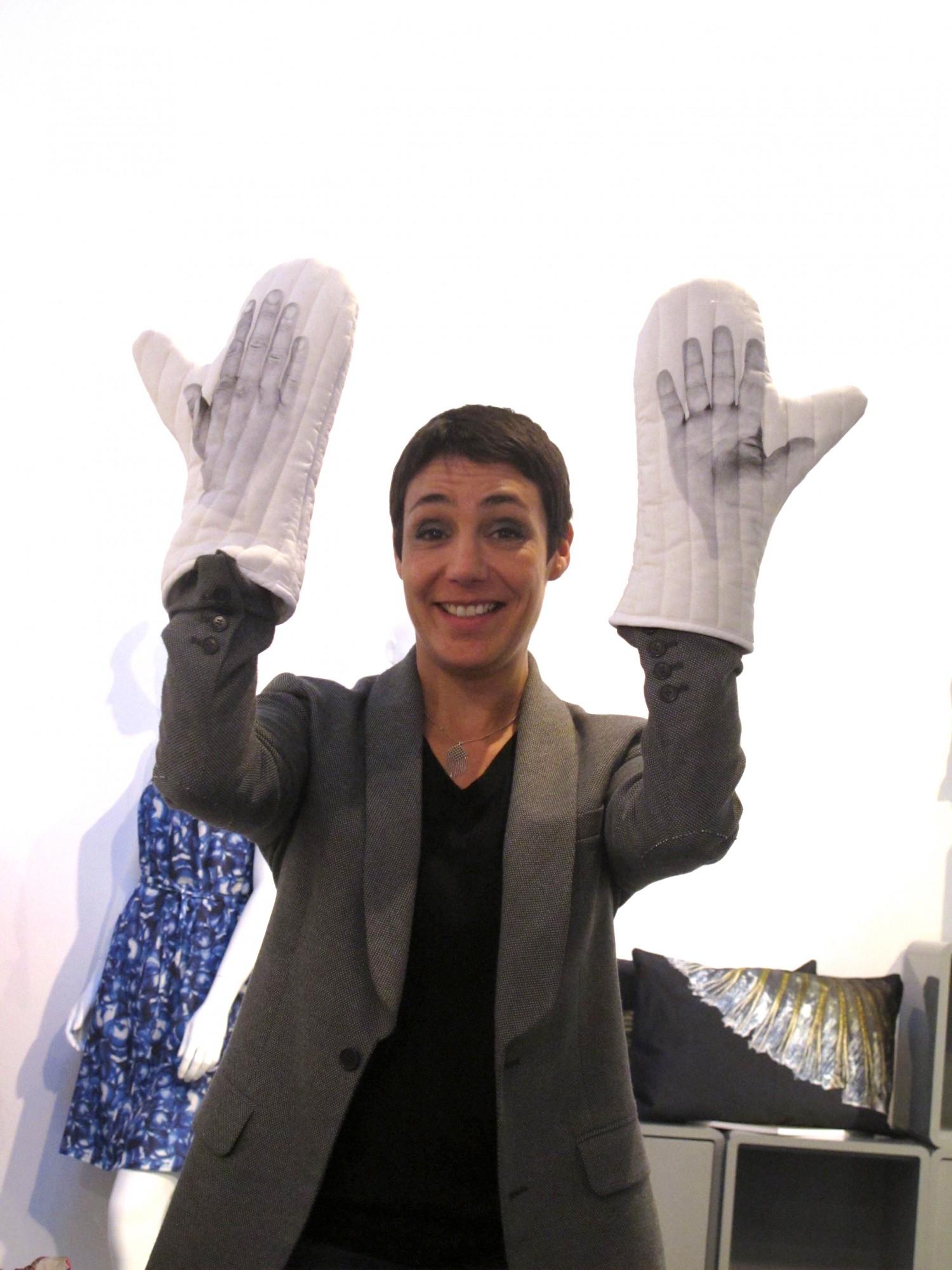 les mains du chef Thierry Marx par MAthilde de l'Ecotais 3 SUISSES
