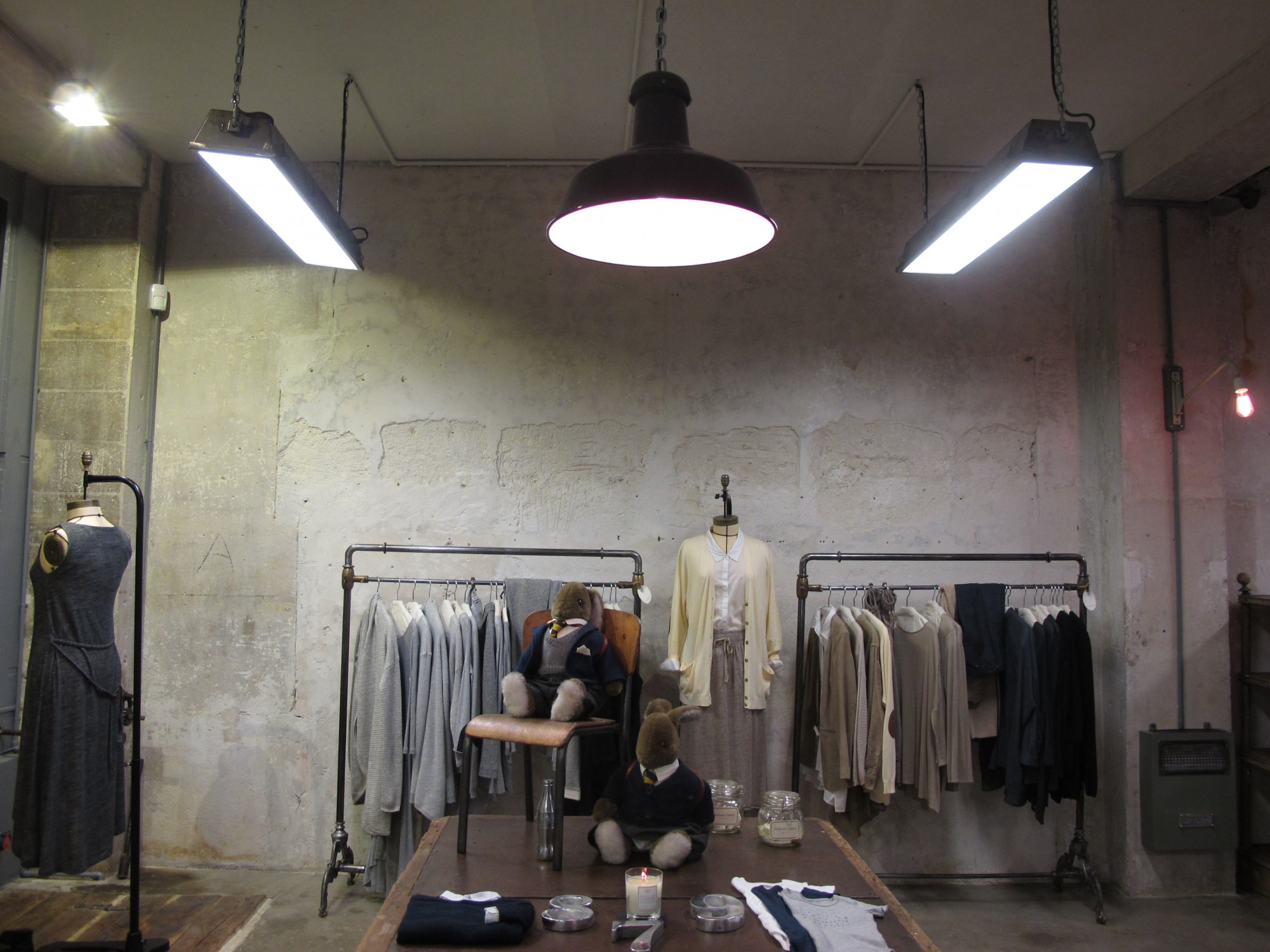 LOFT Design by