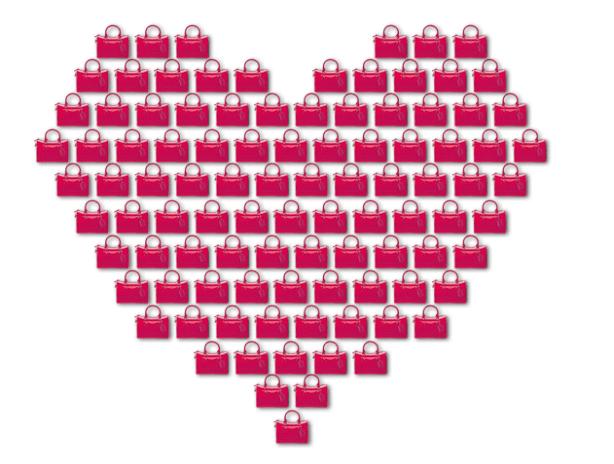 FURLA Saint Valentin