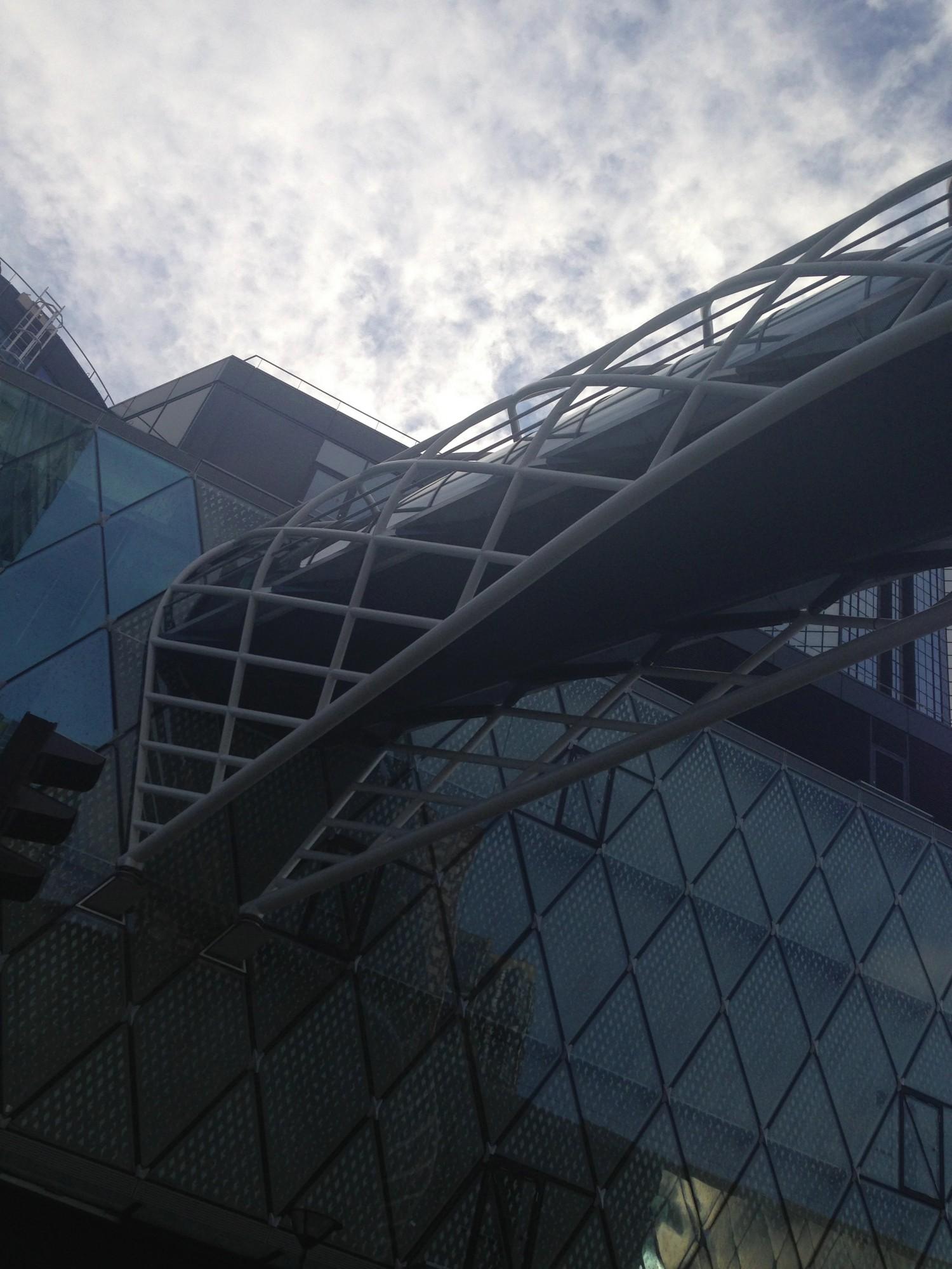 e3fc03c6f3f2b7 Le nouveau centre commercial Beaugrenelle - The parisienne