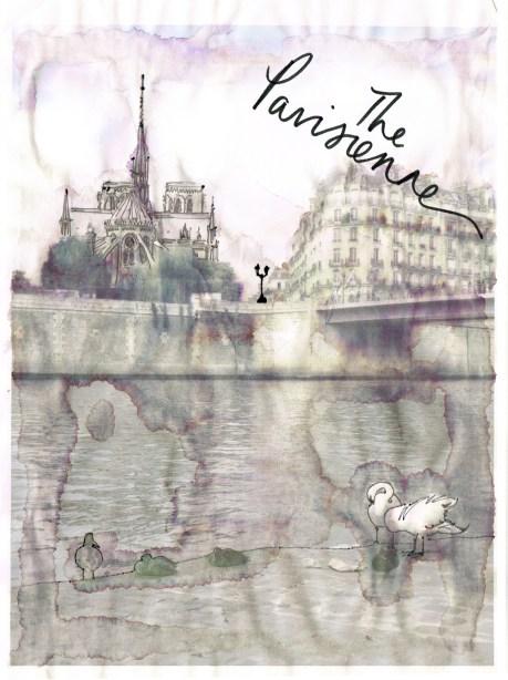 The ParisiennePETIT