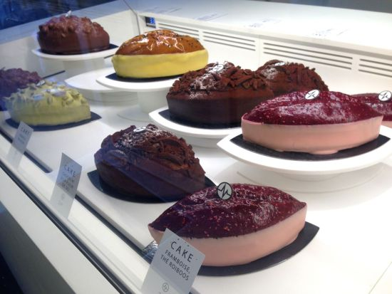 Cakes by Michalak