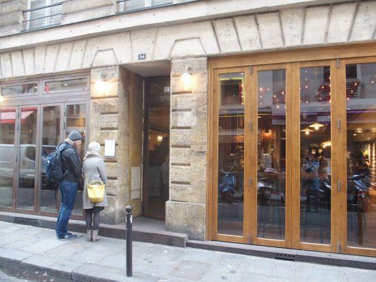 Semilla rue de Seine