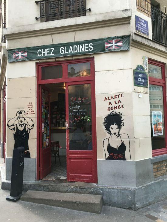 Chez Gladines