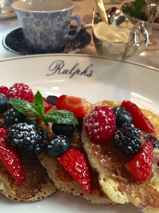 Pancakes - Ralph's